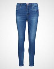 Only Onlpetra Hw Dnm Ankle Jeans Pim8148-1 Skinny Jeans Blå ONLY