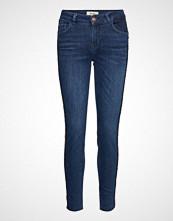 Mos Mosh Sumner Celeb Jeans Skinny Jeans Blå MOS MOSH