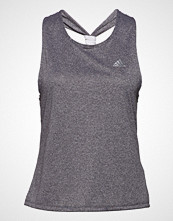 adidas Tennis Club Tie Tank T-shirts & Tops Sleeveless Grå ADIDAS TENNIS