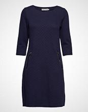 Fransa Fremvar 1 Dress Knelang Kjole Blå FRANSA