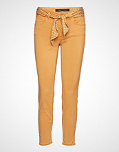Marc O'Polo Jeans Skinny Jeans Gul MARC O'POLO