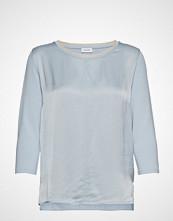Gerry Weber T-Shirt 3/4-Sleeve R Bluse Langermet Blå GERRY WEBER