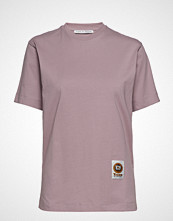 Tiger of Sweden Dellana T-shirts & Tops Short-sleeved Rosa Tiger Of Sweden