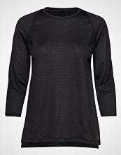 Reebok Performance Os Smartvent Ls T-shirts & Tops Long-sleeved Svart REEBOK PERFORMANCE