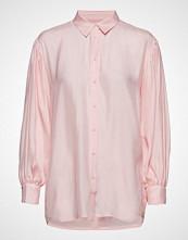 InWear Iw50 04 Hutton Shirt Bluse Langermet Rosa INWEAR