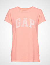 GAP Gap Smr Pkt Tee T-shirts & Tops Short-sleeved Rosa GAP
