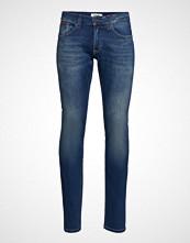 Tommy Jeans Slim Scanton Frdk Slim Jeans Blå TOMMY JEANS
