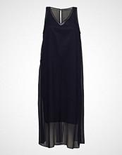 Filippa K Roma Dress Knelang Kjole Svart FILIPPA K