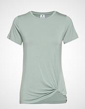 DAILY SPORTS Hanna Tee T-shirts & Tops Short-sleeved Grønn DAILY SPORTS