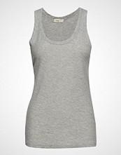 Levete Room Lr-Any T-shirts & Tops Sleeveless Grå LEVETE ROOM