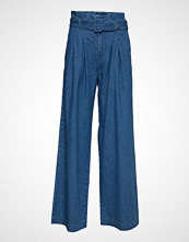 Levi's Made & Crafted Lmc Scout Pant Lmc Comfort Den Vide Bukser Blå LEVI'S MADE & CRAFTED