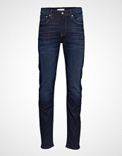 Calvin Klein Ckj 058 Slim Taper, Slim Jeans Blå CALVIN KLEIN JEANS