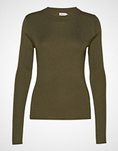 Filippa K Billy Sweater Strikket Genser Grønn FILIPPA K