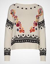 Odd Molly My Dear Sweater Strikket Genser Creme ODD MOLLY