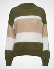 IBEN Albert Sweater Strikket Genser Grønn IBEN