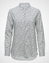 Barbour Barbour Hustanton Shirt Langermet Skjorte Hvit BARBOUR