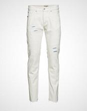 Tiger of Sweden Jeans Alex Slim Jeans Hvit TIGER OF SWEDEN JEANS