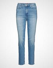 Tommy Hilfiger Riverpoint Cigarette Skinny Jeans Blå TOMMY HILFIGER
