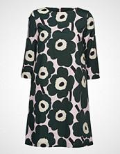 Marimekko Unelma Pieni Unikko 2 Dress Kort Kjole Multi/mønstret MARIMEKKO