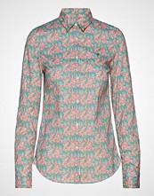 Morris Lady Lily Liberty Belle Fleur Shirt Langermet Skjorte Multi/mønstret MORRIS LADY