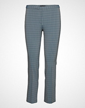 Theory Classic Skinny Pant3 Bukser Med Rette Ben Grå THEORY