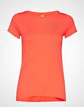 Under Armour Ua Hg Armour Ss T-shirts & Tops Short-sleeved Oransje UNDER ARMOUR