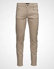J.Lindeberg Jay Solid Stretch Slim Jeans Beige J. LINDEBERG