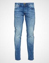 Jack & Jones Jjiglenn Jjicon Jj 357 50sps Noos Slim Jeans Blå JACK & J S