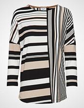Gerry Weber Edition T-Shirt 3/4-Sleeve R Bluse Langermet Multi/mønstret GERRY WEBER EDITION