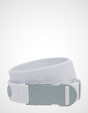 Puma Golf W'S Ultralite Stretch Belt Belte Hvit PUMA GOLF