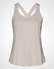 Under Armour X-Back Tank T-shirts & Tops Sleeveless Rosa UNDER ARMOUR