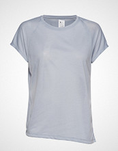 Reebok Performance Os Bo Tee T-shirts & Tops Short-sleeved Hvit REEBOK PERFORMANCE
