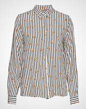B.Young Friche Chili Shirt - Langermet Skjorte Multi/mønstret B.YOUNG