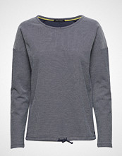 Marc O'Polo T-Shirt Long Sleeve T-shirts & Tops Long-sleeved Grå MARC O'POLO