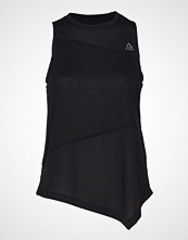 Reebok Performance Wor Sup Detail Tank T-shirts & Tops Sleeveless Svart REEBOK PERFORMANCE