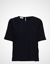 Gerry Weber Blouse Short-Sleeve Bluse Langermet Blå GERRY WEBER