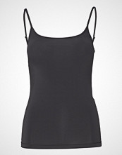 Filippa K Tech Slip Top T-shirts & Tops Sleeveless Svart FILIPPA K