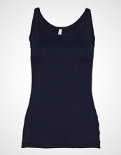 Soyaconcept Sc-Pylle T-shirts & Tops Sleeveless Blå SOYACONCEPT