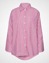 Day Birger et Mikkelsen Day Gardenia Langermet Skjorte Rosa DAY BIRGER ET MIKKELSEN