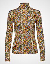 mbyM Ina T-shirts & Tops Long-sleeved Multi/mønstret MBYM