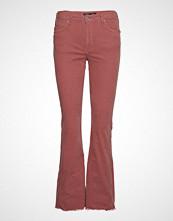 Please Jeans Longcut Baby Cod Cut Jeans Sleng Rosa PLEASE JEANS