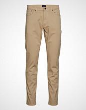 Gant D1. Slim Desert Jeans Slim Jeans Beige GANT