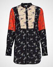 By Malene Birger Luccah Langermet Skjorte Multi/mønstret BY MALENE BIRGER