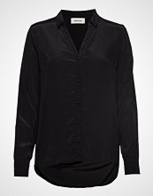 Modström Ryder Shirt Langermet Skjorte Svart MODSTRÖM