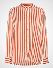 InWear Tamaraiw Shirt Langermet Skjorte Oransje INWEAR