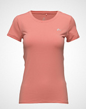 Only Play Onpclarissa Ss Training Tee - Opus T-shirts & Tops Short-sleeved Rosa ONLY PLAY