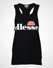 Ellesse El Abigaille T-shirts & Tops Sleeveless Svart ELLESSE