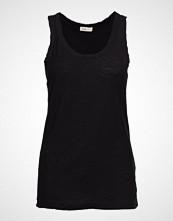 Levete Room Lr-Any T-shirts & Tops Sleeveless Svart LEVETE ROOM