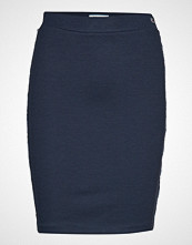 Tommy Jeans Tjw Piping Bodycon S Kort Skjørt Blå Tommy Jeans