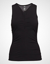 Adidas by Stella McCartney Comfort Tank T-shirts & Tops Sleeveless Svart ADIDAS BY STELLA MCCARTNEY